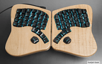 Butterfly KeyBoard