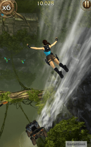 screenshot of game
